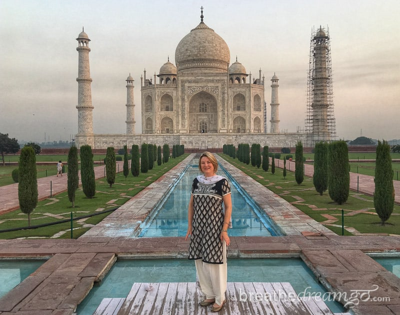 India, travel, Taj Mahal, UPTWC16, UP, blogging, photograph
