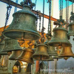 Bateshwar bells