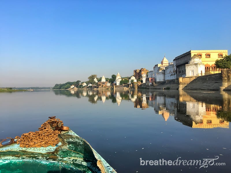 Agra, Taj Mahal, India, travel, tips, advice, help, acid attack, sheroes, animal, rescue, Wildlife SOS, bear, elephant, Chambal Safari Lodge, Holipura, heritage village, sustainable, responsible, forest, river, dolphins