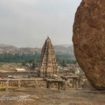 Orange County, Hampi: A palace in the land time forgot