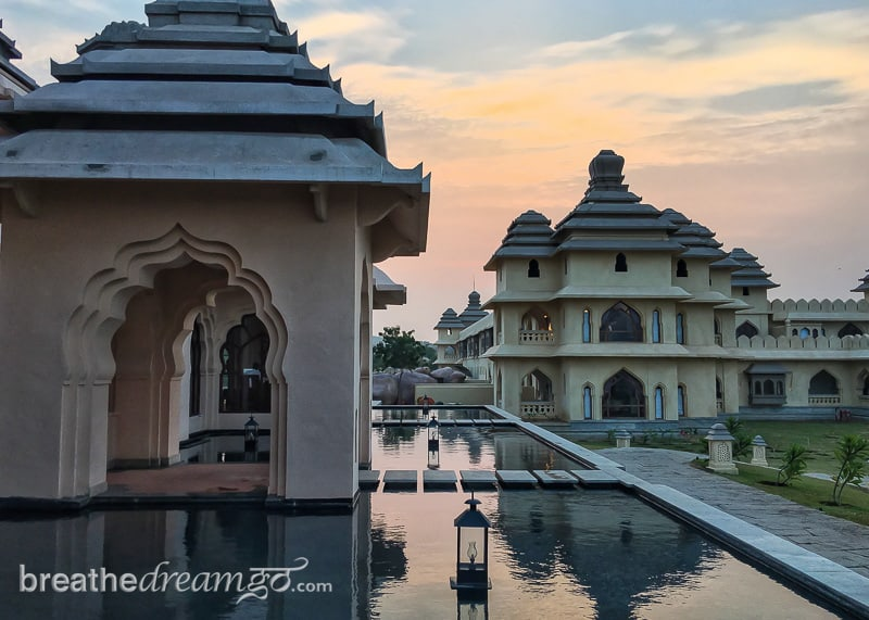 Hampi, India, travel, temple, monument, Orange County, palace, hotel, Unesco, super moon, luxury, five star, heritage