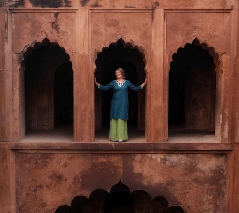 woman, women, India, International Women's Day, Woman's Day, Mariellen Ward, Lucknow
