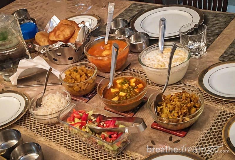 home stay, homestay, India, Delhi, hotel, women, budget, cheap, affordable, Hauz Khas, South Delhi, travel, food, Indian
