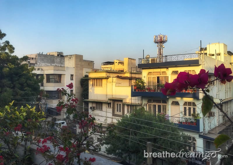 home stay, homestay, India, Delhi, hotel, women, budget, cheap, affordable, Hauz Khas, South Delhi, travel
