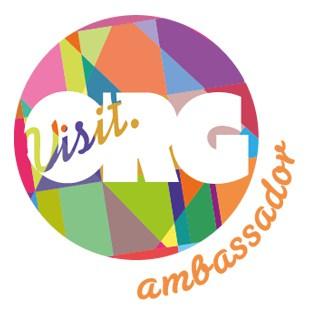Visit.org Ambassador