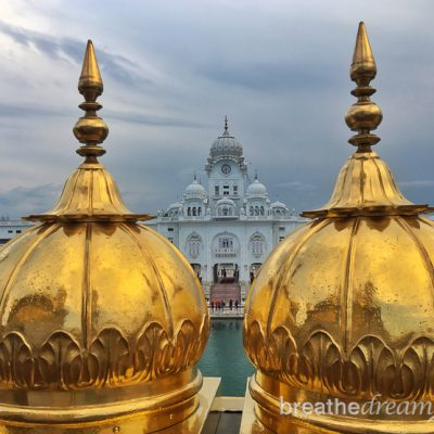 Five best places to visit in Amritsar