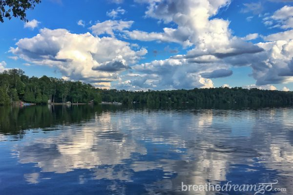 things to do in Ontario, Haliburton forest, Ontario getaways, Silent Lake, Ontario park