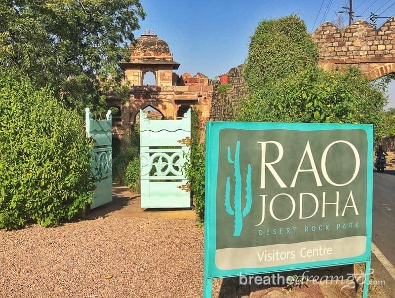 India trip, Rajasthan, Jodhpur, Rao Jodha