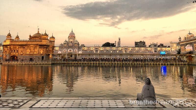 travel in India, Mariellen Ward, Breathedreamgo