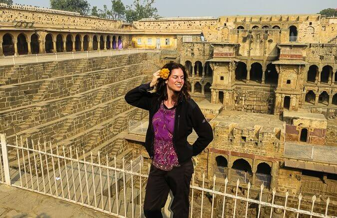 solo travel India, solo trip in India, solo female travel blog, travelling alone in India, female solo travel India