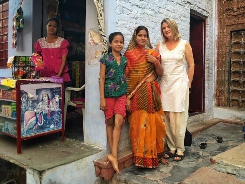 women empowerment in India, responsible tourism, Barefoot College, Rajasthan, woman, women, India, sustainable