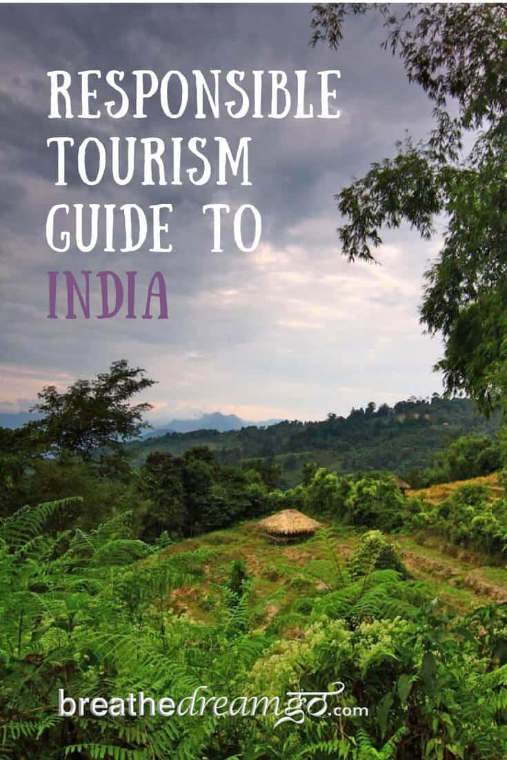 Responsible Tourism Guide to India, Arunachal Pradesh