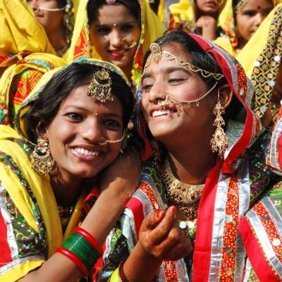 Responsible tourism and women empowerment in India