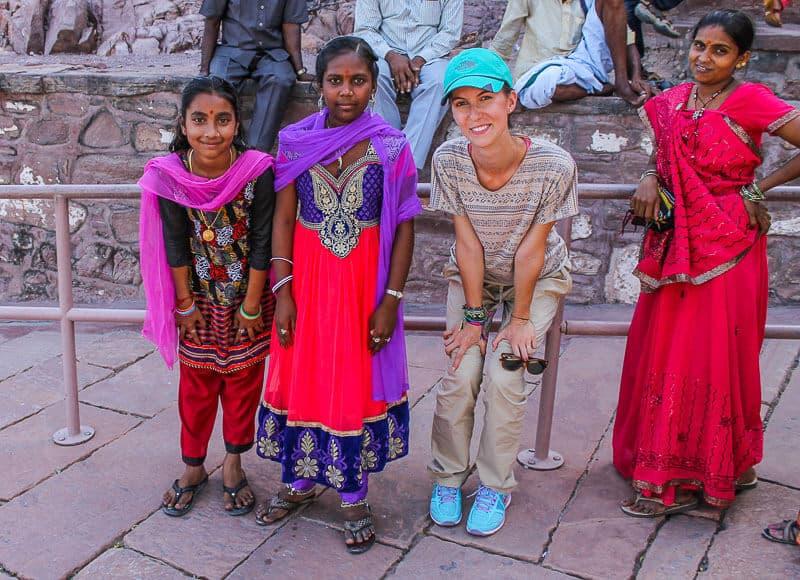 Andra Padurneau on child welfare and ethical tourism