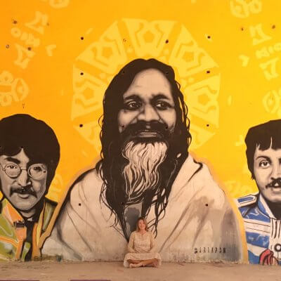 Guide to The Beatles Ashram, Rishikesh