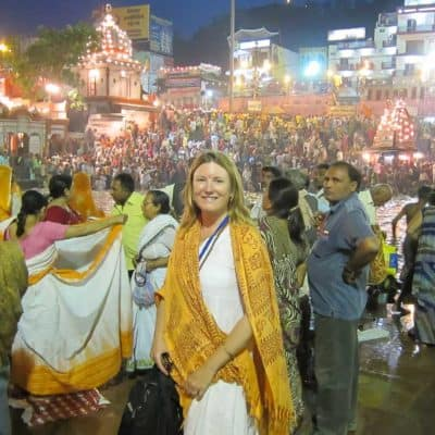 A story of transformation at the Kumbh Mela