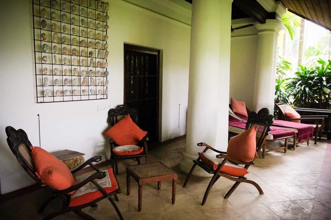 Chittoor Kottaram, Kerala