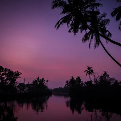 Best places to visit in Kerala, India