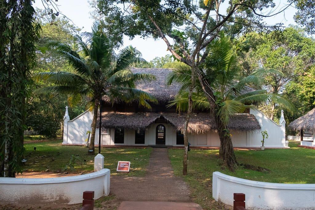 CGH Earth Marari Beach Resort the best Kerala Hotels