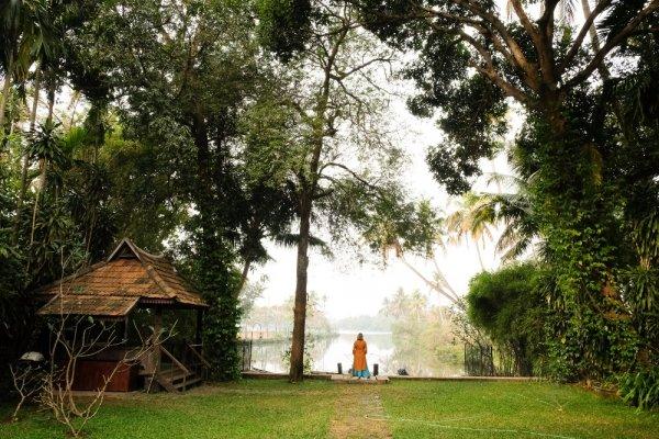 CGH Earth Chittoor Kottaram the best Kerala Hotels and resorts