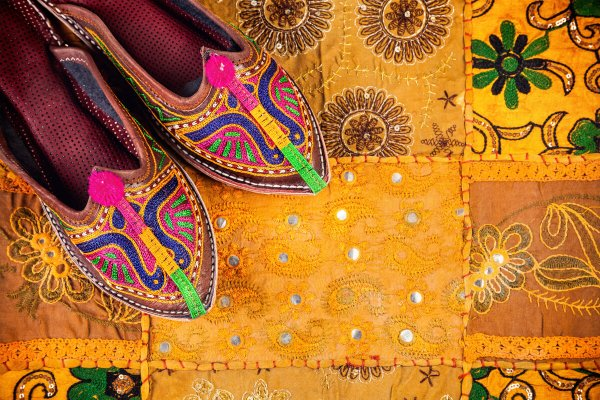 Shoes you can buy in India when you go hopping in India