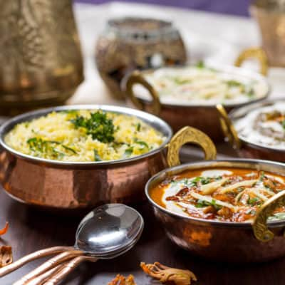 Guide to the famous foods of Delhi