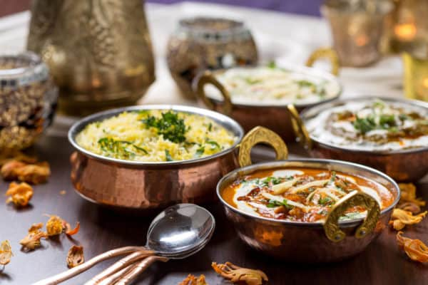 Indian food and famous foods of Delhi