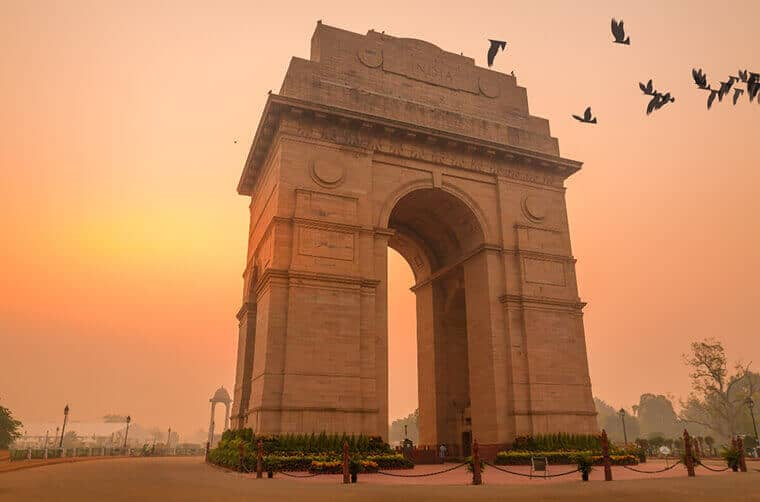 There are so many things to see in New Delhi. These are my best travel tips for what to do in Delhi.
