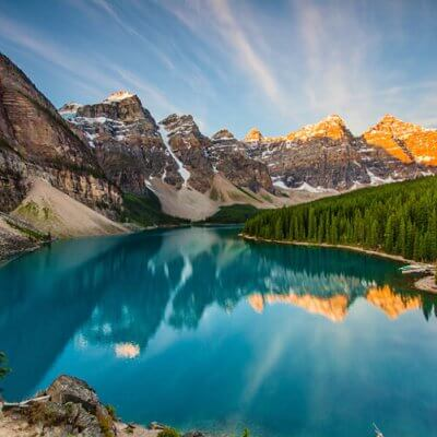 Canada Travel Guide: Where to go, Canada tours, and more