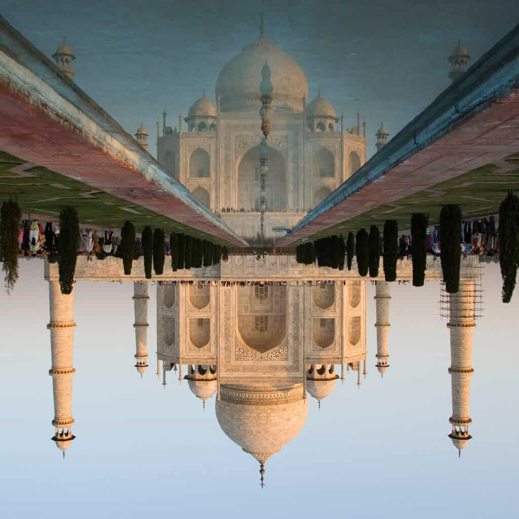 A guide to the Taj Mahal: photos, history, information and travel tips