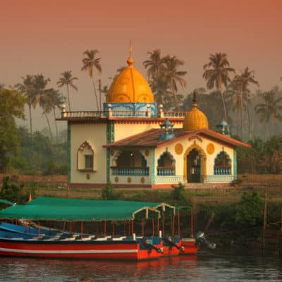 Best offbeat places in Goa, India