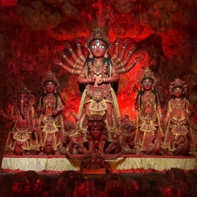 About Durga Puja in Kolkata: A complete guide