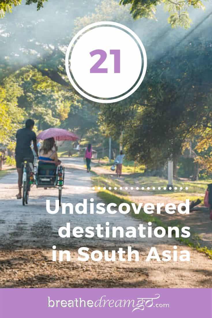 rickshaw in South Asia