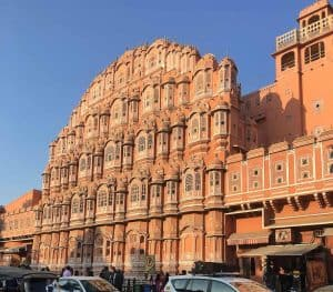Palace of Winds, Jaipur, Rajasthan
