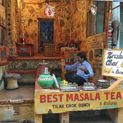 20 top reasons to visit India
