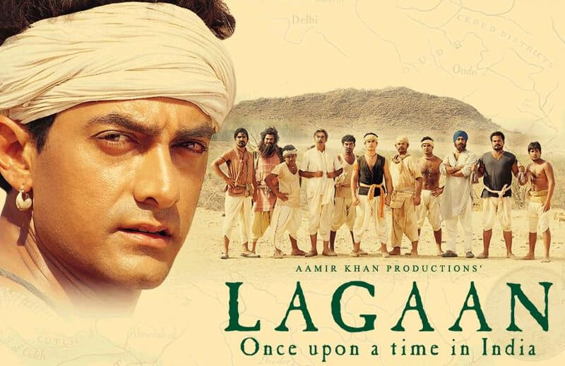 Lagaan movie about India