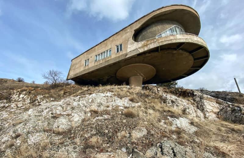 House in Sevan, Armenia