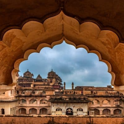 Namaste Orchha, India's hidden gem