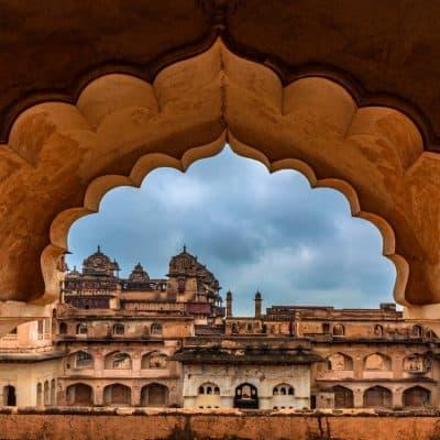 Namaste Orchha, India's hidden gem