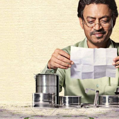 The Lunchbox Movie Irrfan Khan
