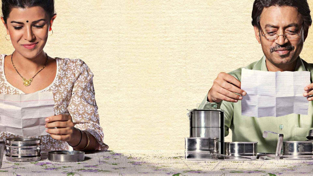 The Lunchbox Movie Irrfan Khan