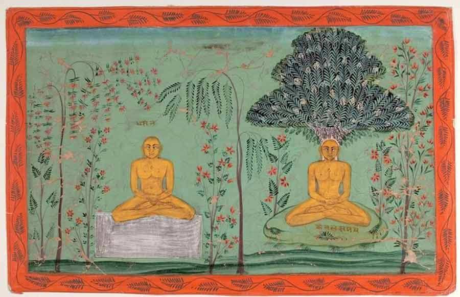 Patanjali Yoga Sutras is a spiritual book