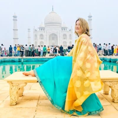 What to wear when travelling in India