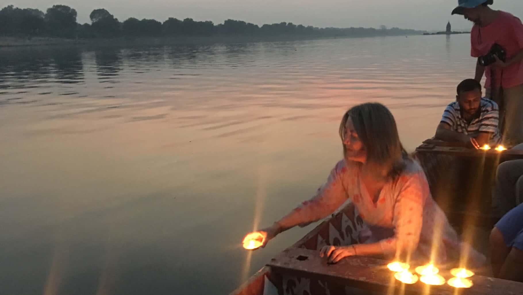 MW mindful travel magic moment