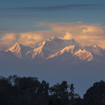Darjeeling, Queen of Hill Stations
