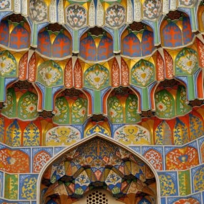 Uzbekistan tourism: Top 10 reasons to visit Uzbekistan