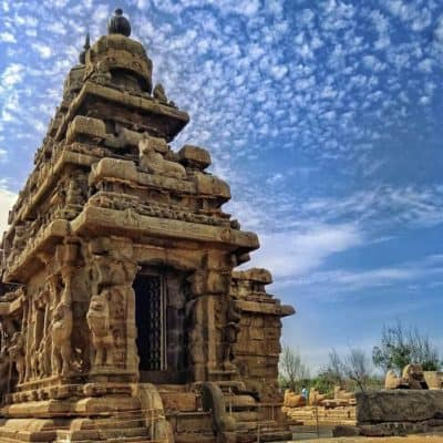 Best places to visit in Tamil Nadu, India