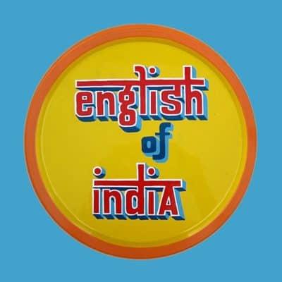 How to speak English in India