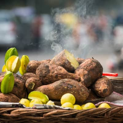 Top 26 best street foods of India