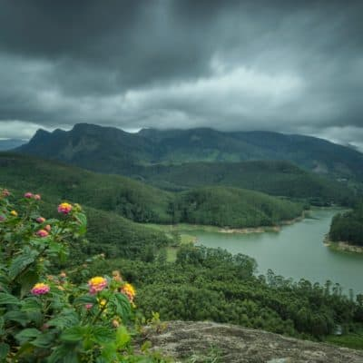 10 Best places to visit in monsoon in India